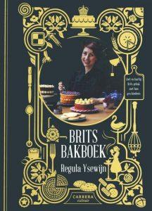 Het Brits bakboek