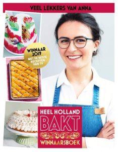 Heel Holland Bakt – Veel lekkers van Anna