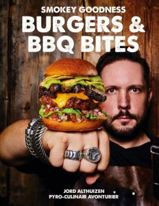 Smokey Goodness – Burgers & BBQ Bites