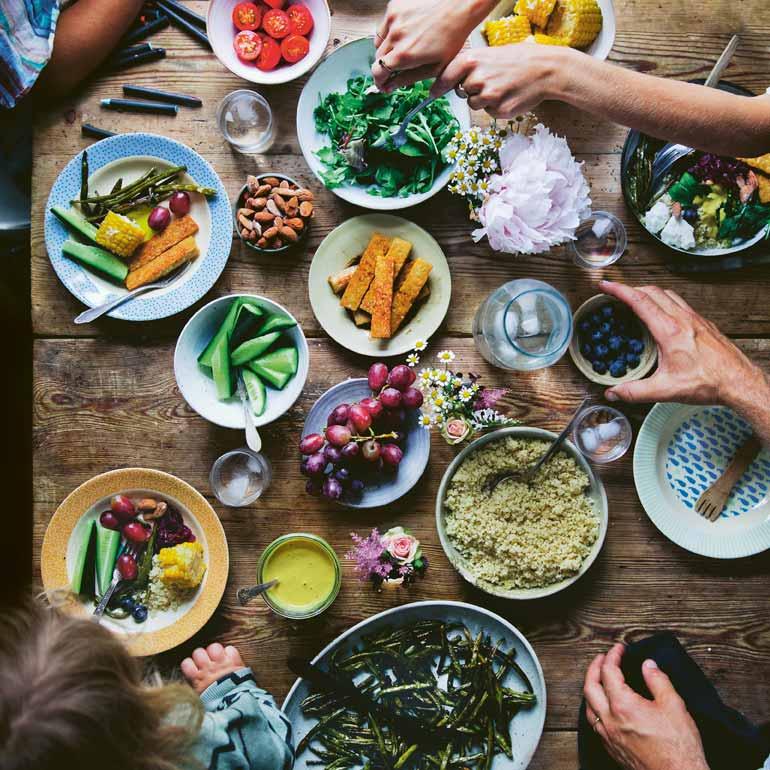 Pick & Mix salade