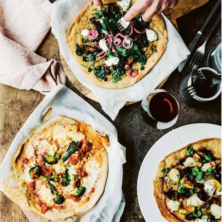 Bak-je-eigen-pizza-party