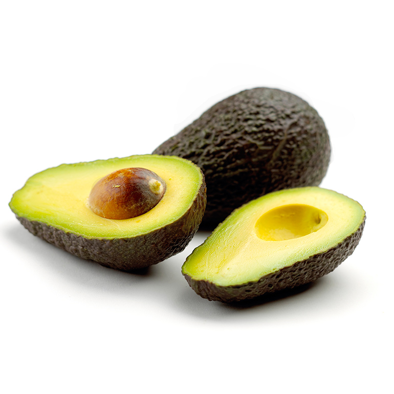 peervormige vrucht uit mexico