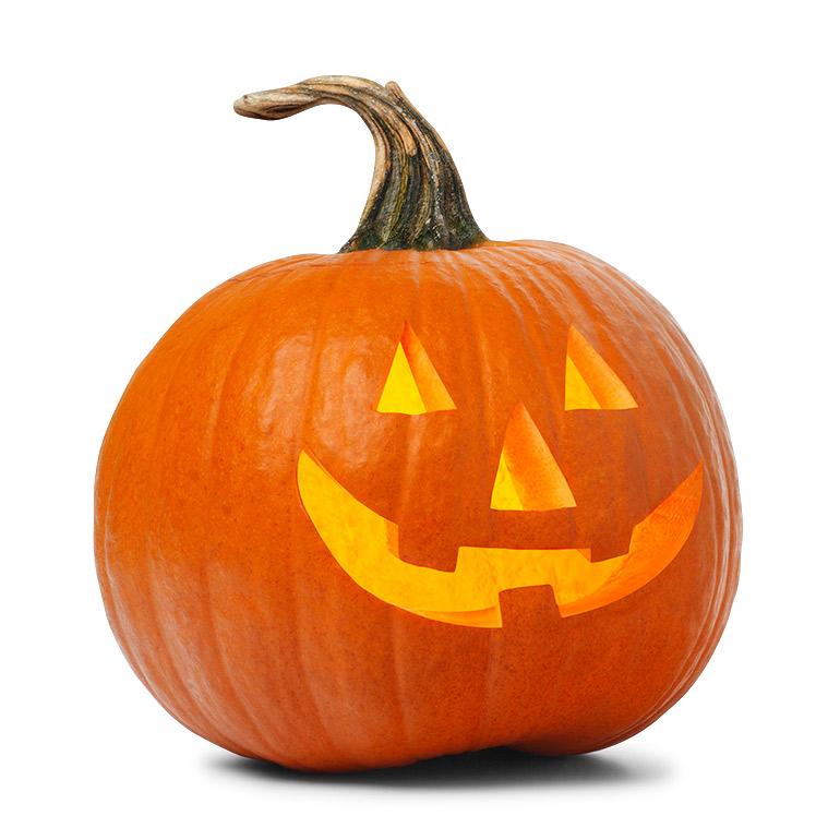 Hoe Maak Je Halloween Pompoenen.Hoe Maak Je Een Lampion Van Een Pompoen Food And Friends