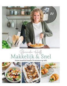 Makkelijk & Snel – Brenda kookt