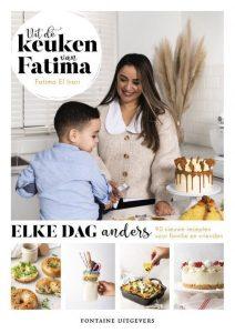 Uit de keuken van Fatima – elke dag anders