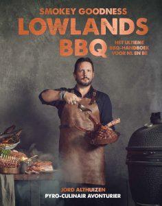 Smokey Goodness Lowlands BBQ