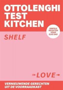 Ottolenghi Test Kitchen – Shelf